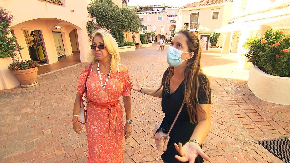 Die Geissens: Heftiger Streit zwischen Carmen und Tochter Davina