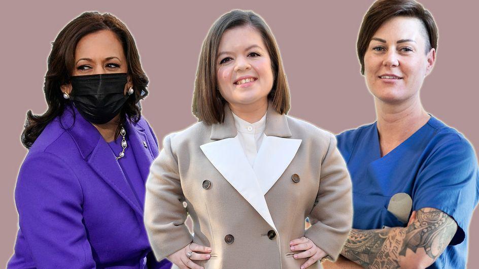 Zum Weltfrauentag: 5 Powerfrauen, die uns 2020 beeindruckt haben