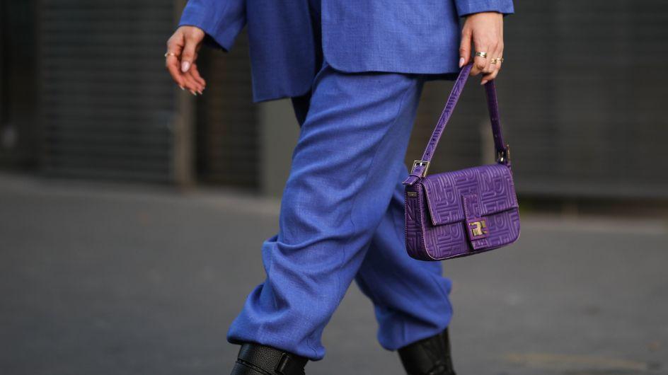 Le baguette, ce sac à main que vous allez voir partout en 2021