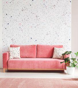 Tapeten-Trends 2021: Diese Muster schmücken jetzt unsere Wände