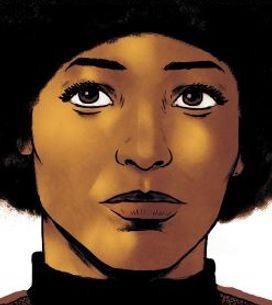 Livre : 4 bandes dessinées afro-feministes qui célèbrent les femmes noires
