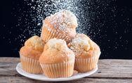 Muffins mit Raffaello-Kern: Himmlisch leckeres Rezept