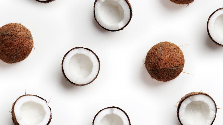 5 parfums à la noix de coco qu'on vous recommande chaudement pour l'été