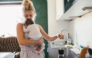 Mach den Test: Bin ich bereit für ein Baby?