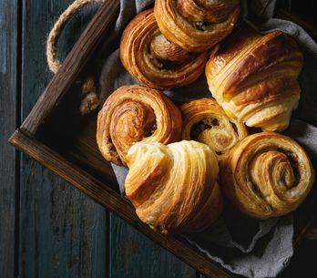 Croissants, pains au chocolat, comment redonner de la fraîcheur à des viennoiser