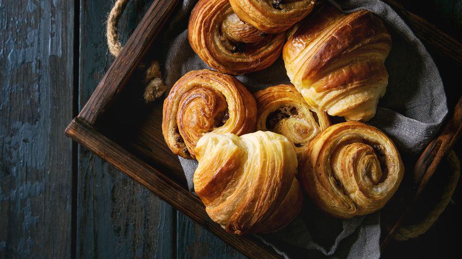 Croissants, pains au chocolat, comment redonner de la fraîcheur à des viennoiseries ?