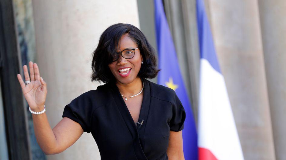 """Elisabeth Moreno épingle Emmanuel Macron sur la parité : """"vous ne donnez pas l'exemple"""""""