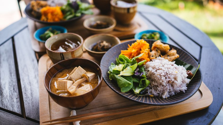 La dieta di Okinawa, i segreti della famosa dieta giapponese della longevità