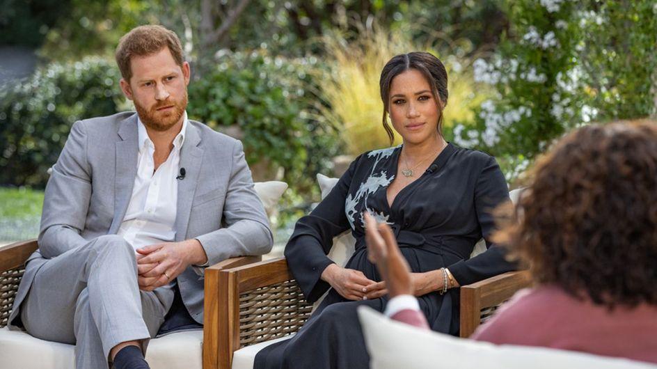 Harry und Meghan: Die schockierendsten Aussagen aus ihrem Interview