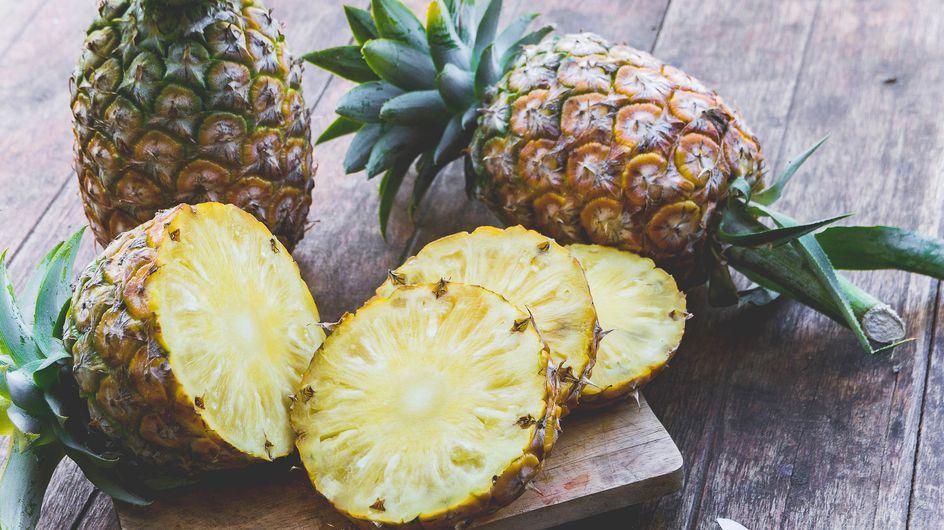 Ces 10 bienfaits et vertus de l'ananas que vous devez absolument connaître