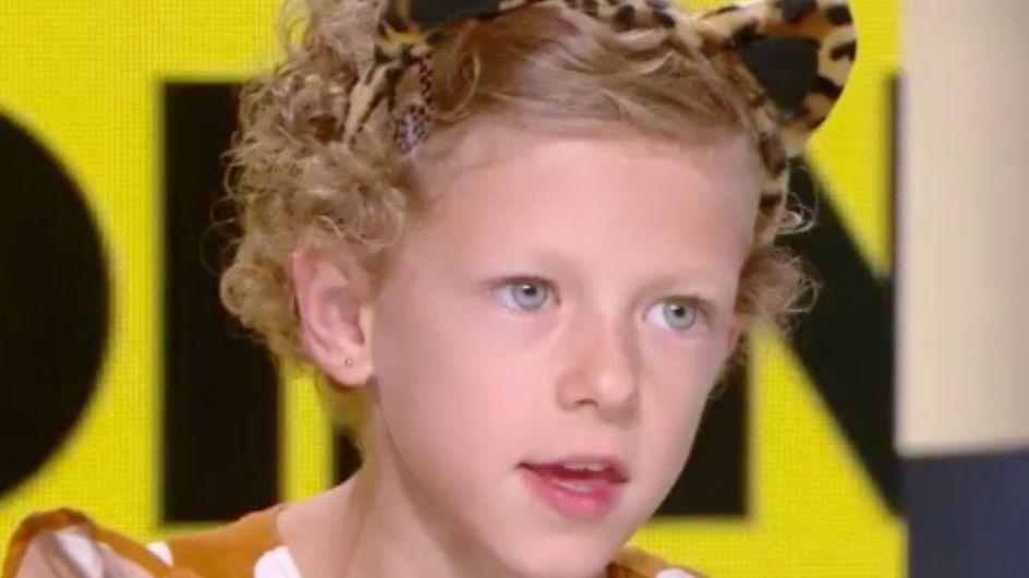 Transidentité : le changement de prénom de Lilie, 8 ans, refusé par l'État civil