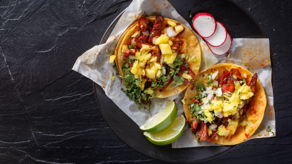 Tendance : comment faire de vrais tacos comme au Mexique ?