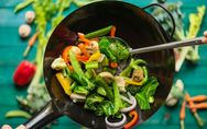 Kochen ohne Fett: Mit dieser Pfanne kochst du besonders kalorienarm