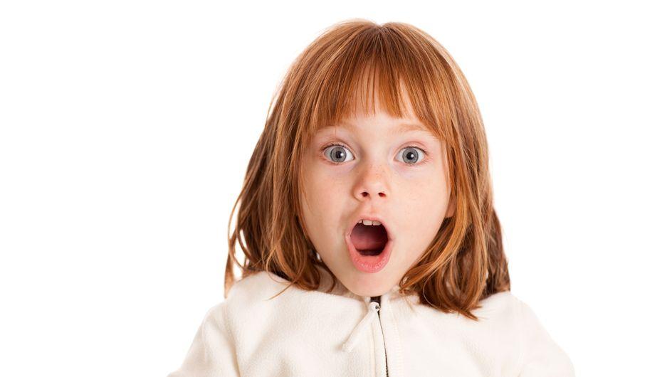 Acetone nei bambini: cos'è e come si previene