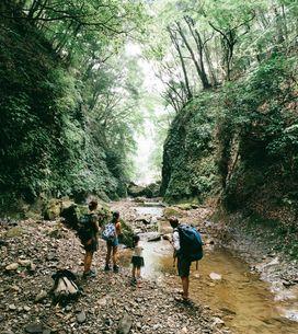 Wandern mit Kindern: 5 Tipps, die für Wanderlust sorgen