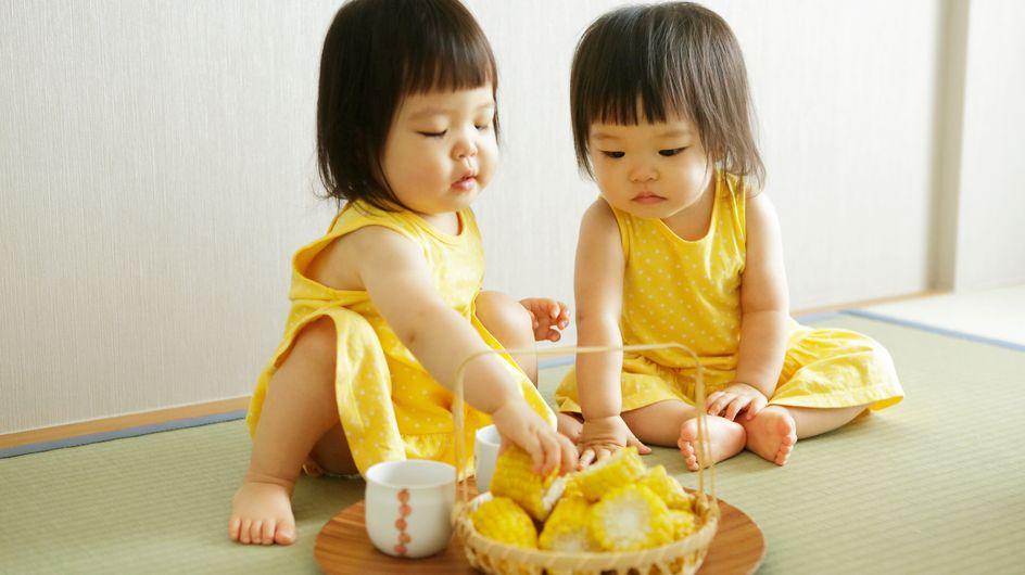 Jumeaux : pourquoi ce boom mondial des naissances gémellaires ?