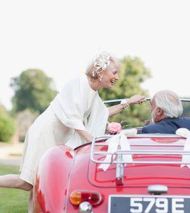 60 anni di matrimonio: 8 idee per celebrare le nozze di diamante