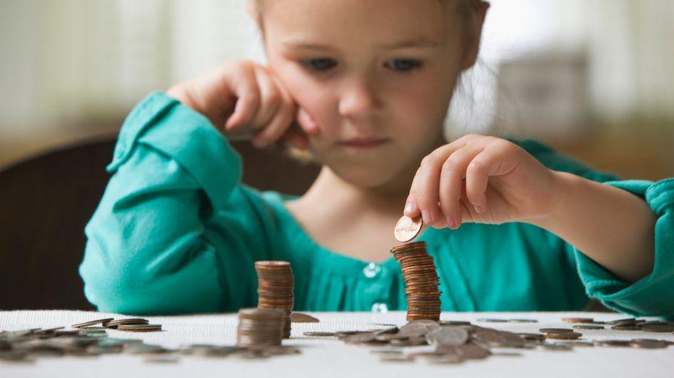 """Cette maman fait payer un """"loyer"""" à sa fille de 7 ans pour lui inculquer la valeur de l'argent"""