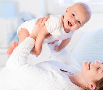 Somatométrie pédiatrique : quelles sont les mensurations d'un nouveau-né ?