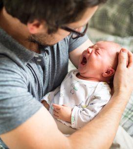Pourquoi mon bébé pleure-t-il et comment le soulager ?