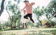 Bambini iperattivi: come riconoscerli e calmarli