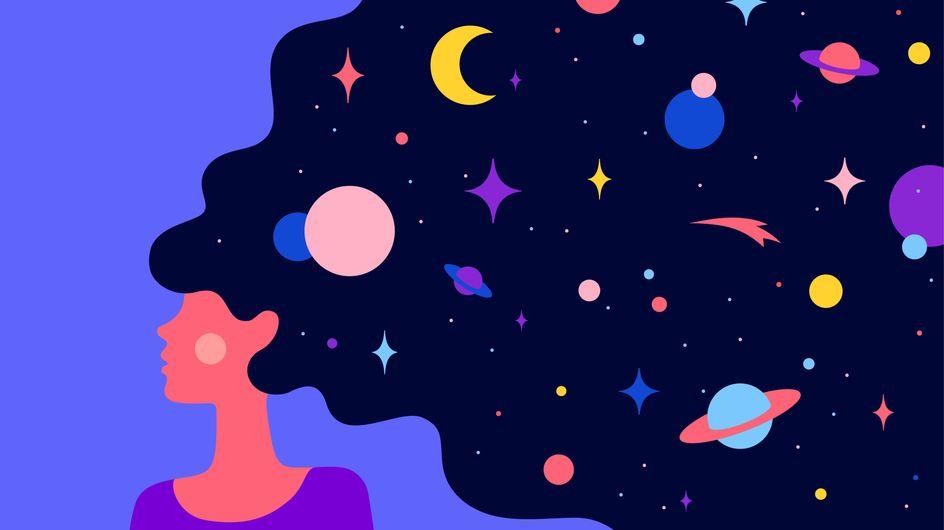 Carte diurne ou nocturne ? Voilà pourquoi vous ne vous reconnaissez pas dans votre signe astro !