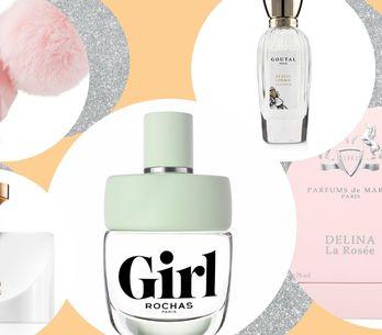 Nos parfums préférés à porter pour ce printemps