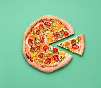 Pizzateig selber machen: Einfaches Grundrezept