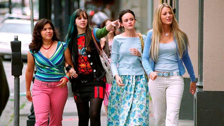 Quiz : dans quel teen movie de votre adolescence devriez-vous vivre ?