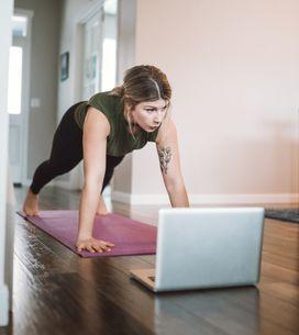 8 exercices efficaces à faire à la maison pour muscler son dos