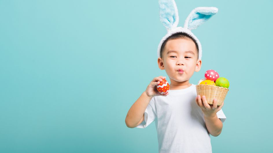 Ostergeschenke für Jungs: 5 tolle Geschenkideen für Kinder