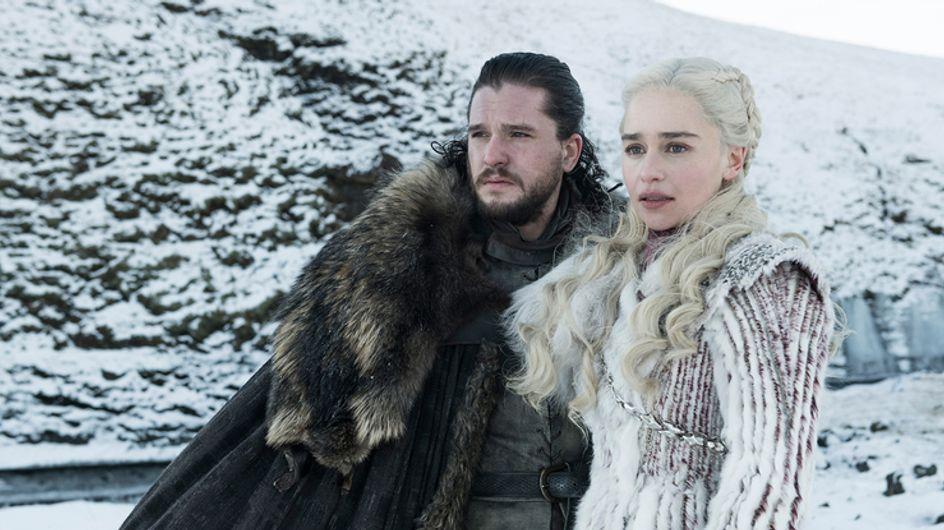 """Sexy et sanglants, les 3 spin-offs de """"Game of Thrones"""" s'annoncent corsés"""