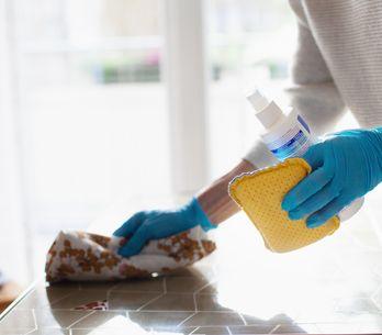 Une mère arrête les tâches ménagères, sa famille ne réagit que trois jours plus