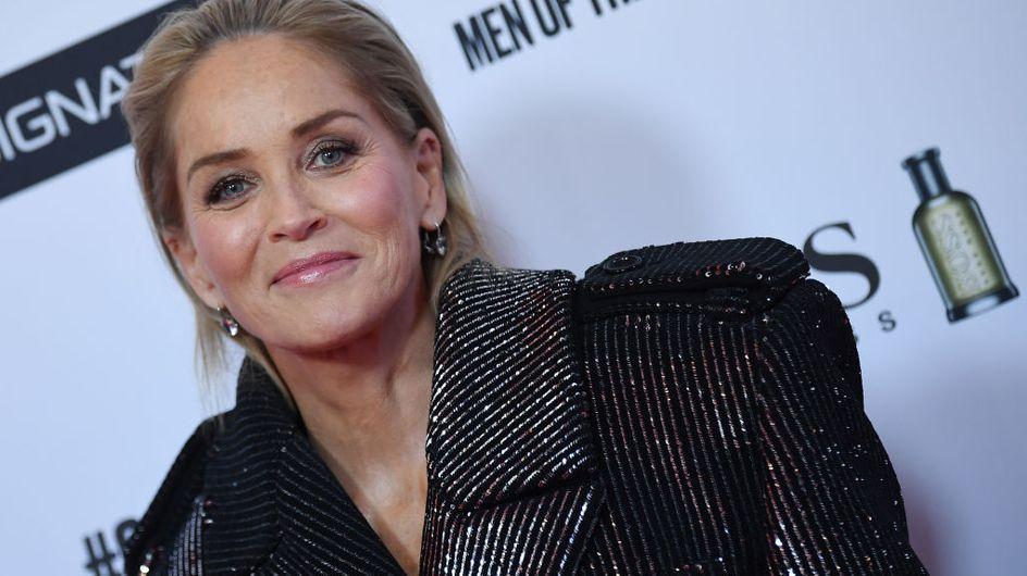 Sharon Stone révèle que ses parties intimes ont été filmées à son insu dans Basic Instinct