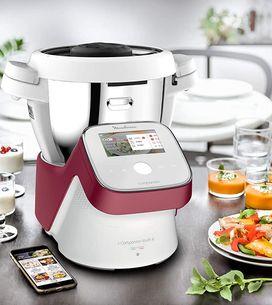 Bon plan Companion Moulinex : -200€ sur le robot cuisine multifonctions Companio