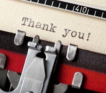 Frasi sulla gratitudine: tutti i migliori modi per dire grazie