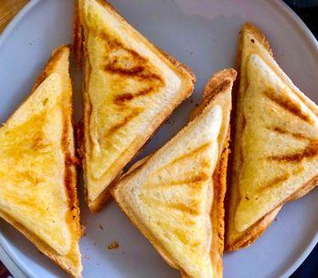 Sandwichmaker im Test: Die besten Geräte für einen leckeren Toast-Snack