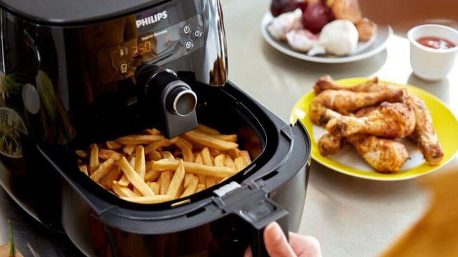 Bon plan Airfryer Philips : - 35 % sur la machine Airfryer Philips XL