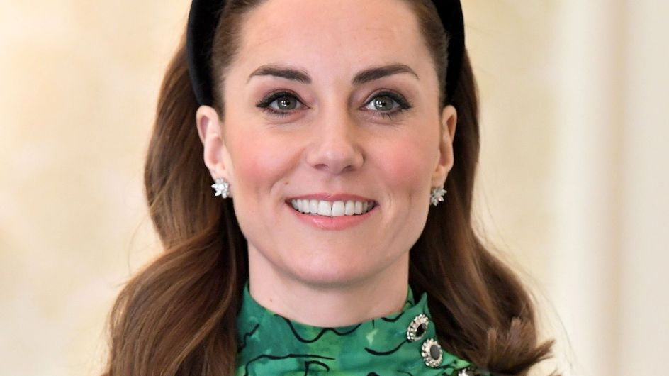 La make-up artist de Kate Middleton dévoile 10 tendances beauté à tester en 2021