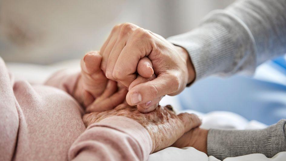 Affetto e pazienza: i consigli per i caregivers