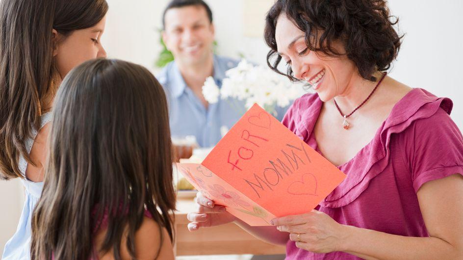 Lavoretti per la Festa della Mamma: i più simpatici da realizzare