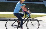 Seggiolini bici per bambini: quale fa per te?