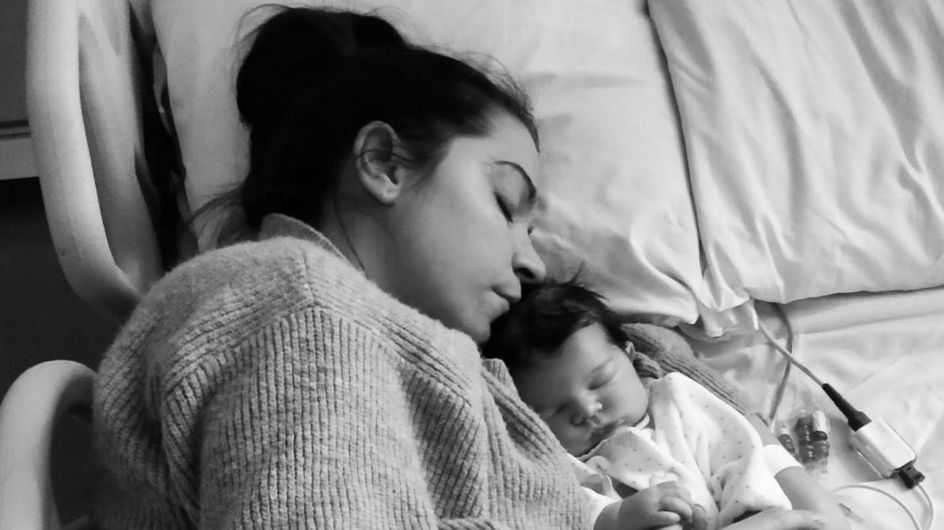 """""""Lorsque son souffle s'est arrêté dans nos bras, notre monde s'est écroulé"""" : cette mère se confie sur le décès de son bébé"""