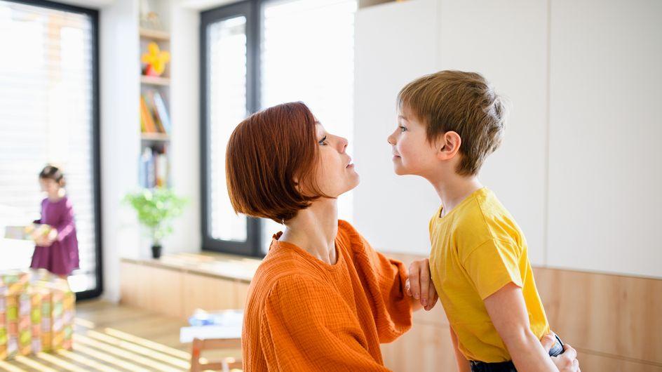 Mon enfant se masturbe : comment réagir ?