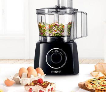 Bon plan Bosch: promo à saisir sur le robot culinaire MultiTalent 3 MCM3501M