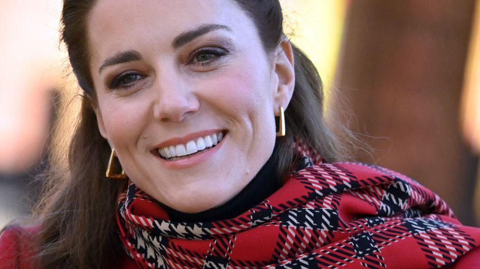 Kate Middleton met sa passion à l'honneur dans un premier livre