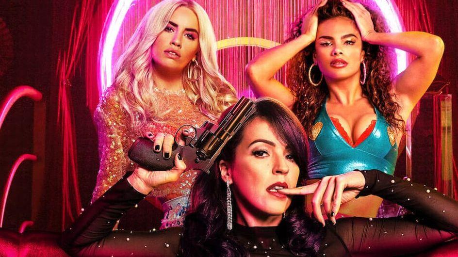 """Netflix : à force de filmer des fesses et des seins, la série """"Sky rojo"""" dessert son pitch """"féministe"""""""