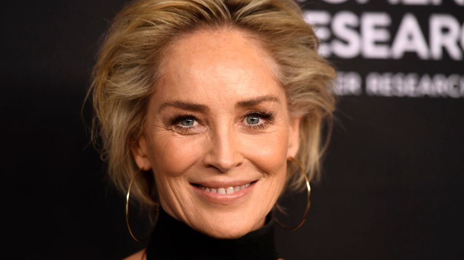 Sharon Stone et sa sœur victimes de viols incestueux, elle raconte dans son autobiographie