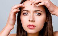 Pickel auf der Stirn: Woher sie kommen und wie du sie loswirst