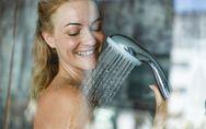 Tutti i benefici della doccia fredda per la nostra salute psico-fisica